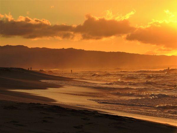 Golden Hawaiian Sunset thumbnail