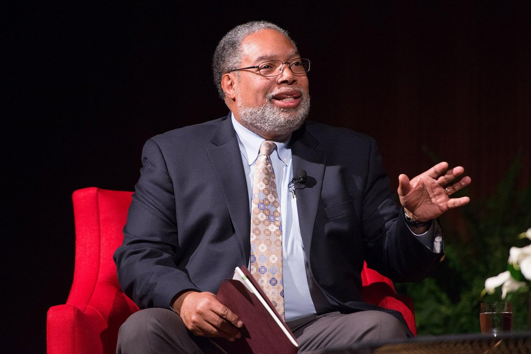 Lonnie Bunch Looks Back on the Making of the Smithsonian's Newest Museum