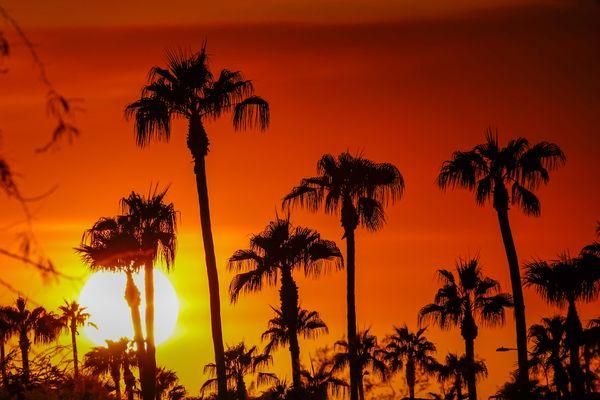 Arizona Sunset thumbnail
