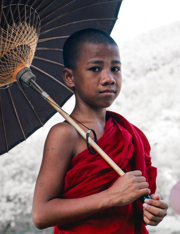 Buddha son thumbnail