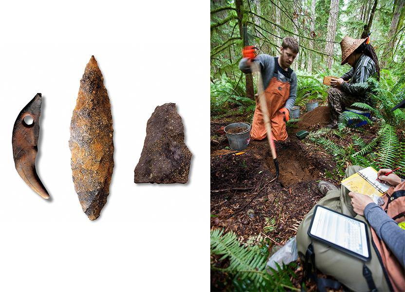 The Story of How Humans Came to the Americas Is Constantly Evolving
