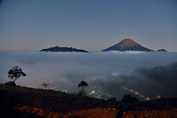 Mt. Sindoro thumbnail