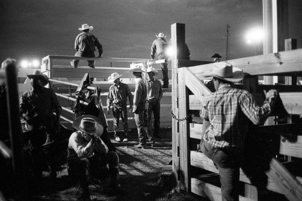 Cowtown Rodeo thumbnail
