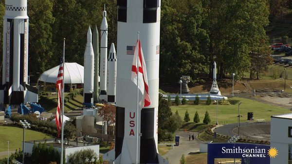 Preview thumbnail for How Alabama Became Home to 'Rocket City'