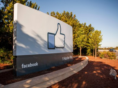 """Facebook staff would only later learn of the unintended consequences of the """"Like"""" button"""