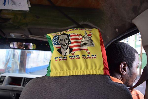 Obama's influence thumbnail