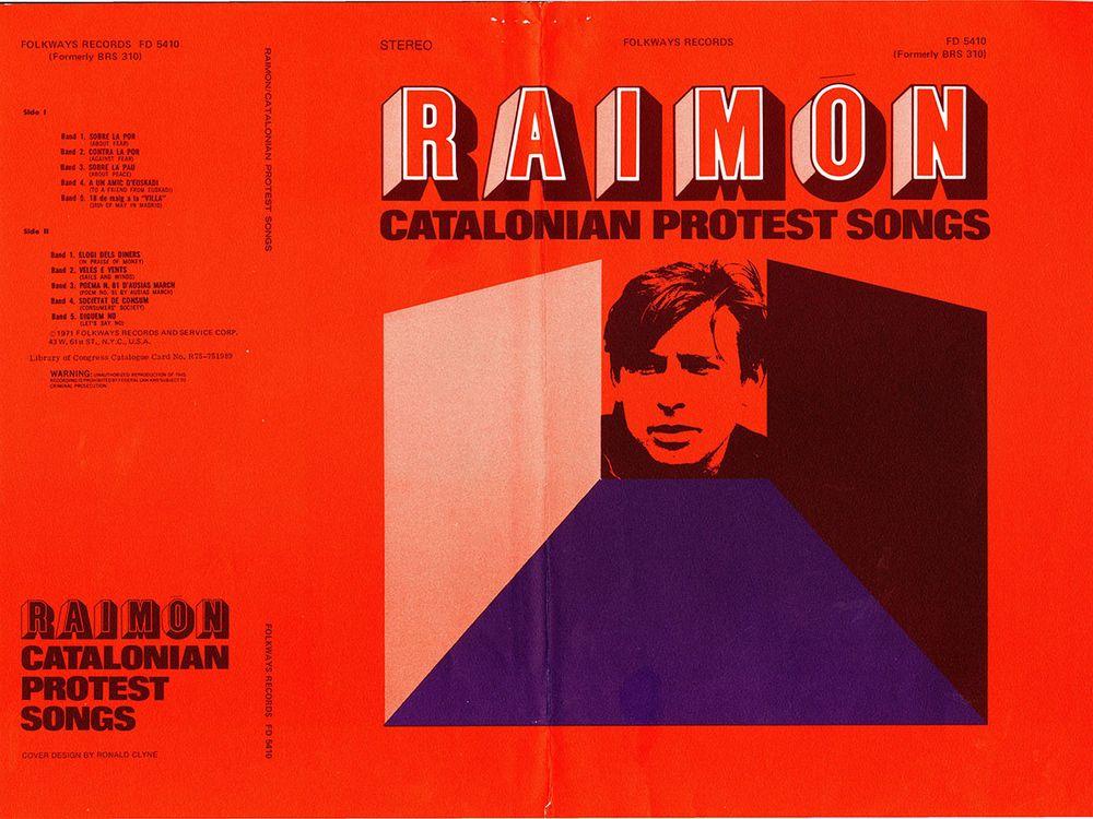 Raimon Folkways