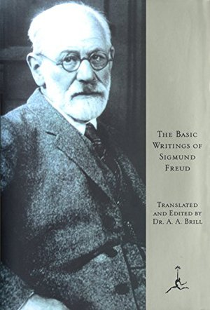 Preview thumbnail for 'The Basic Writings of Sigmund Freud (Psychopathology of Everyday Life, the Interpretation of Dreams, and Three Contributions To the Theory of Sex)
