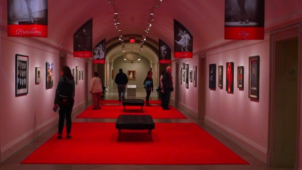 What is the Origin of Hollywood's Red Carpet?