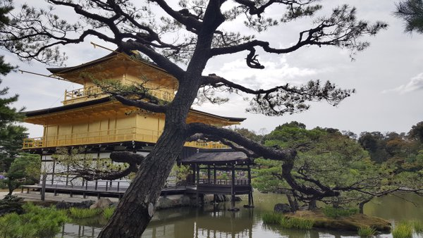 Layers of Zen - Kyoto - Japan thumbnail