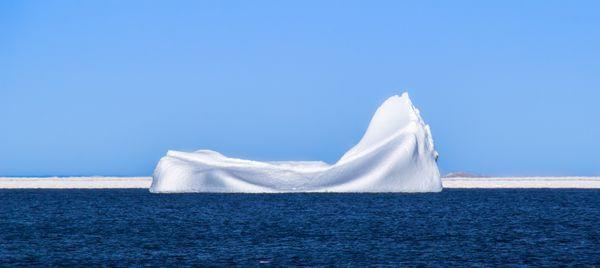 iceberg off duntara, nl thumbnail