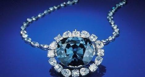 How much is the Hope Diamond worth? Ask Smithsonian.