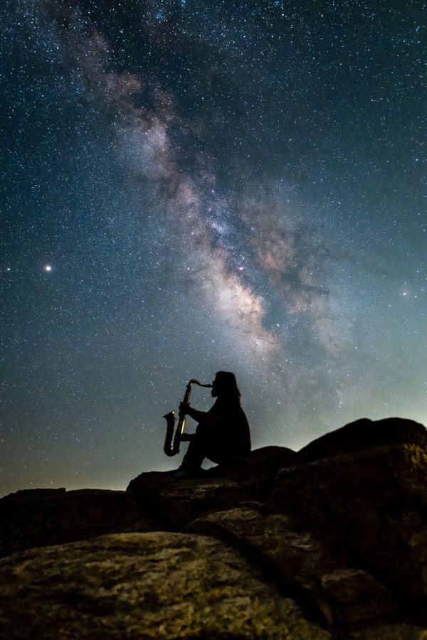 Starlight Serenade thumbnail