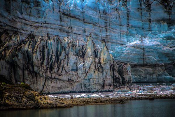 Art of ancient ice wall thumbnail