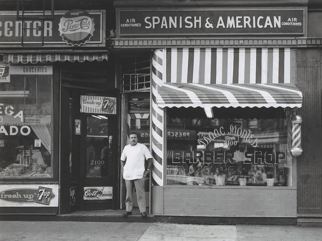 The Immigrant History of the NYC Neighborhood Behind 'In the Heights'