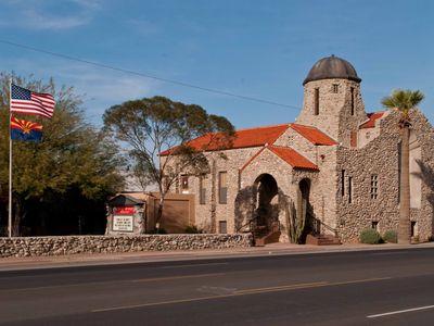 The Museum of Casa Grande