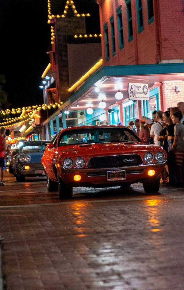 Classic Car Parade thumbnail