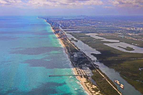 South Florida Coastline thumbnail