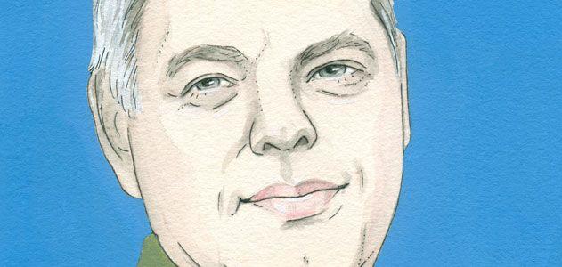 Editor Michael Caruso