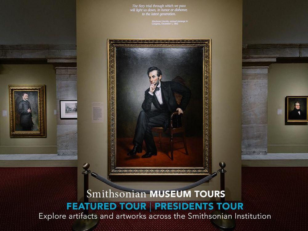 Presidents Tour