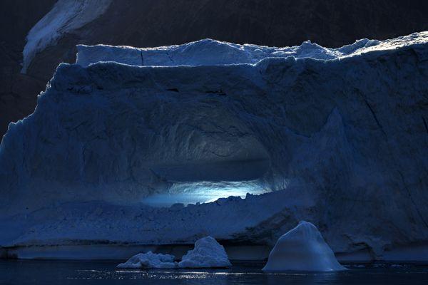 Iceberg Blue thumbnail
