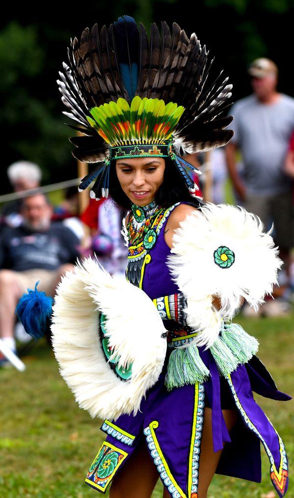 Native Dance thumbnail