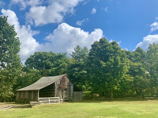 Old Barn thumbnail