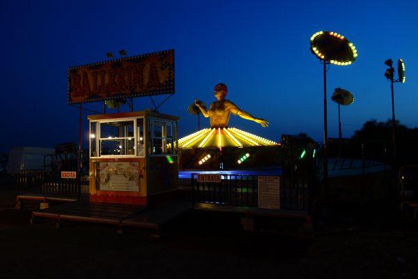 The Amusement Park thumbnail