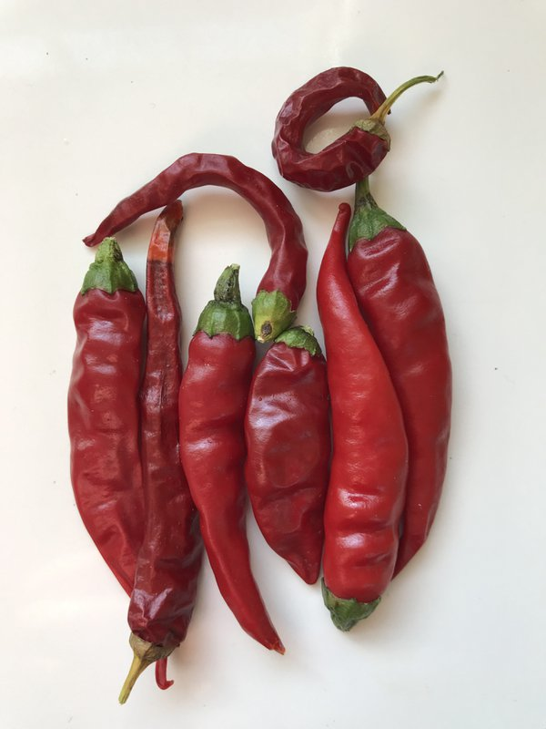 Hot Peppers thumbnail