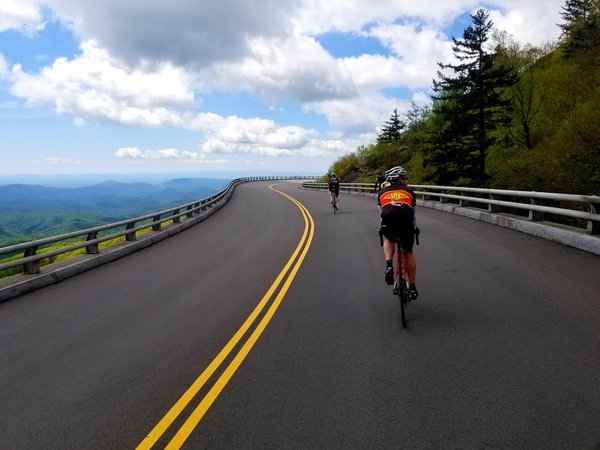 Beautiful Boone Biking thumbnail