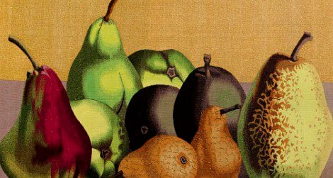 """Join curators to learn about """"Pair of Prickly Pairs"""" as part of a gallery talk."""