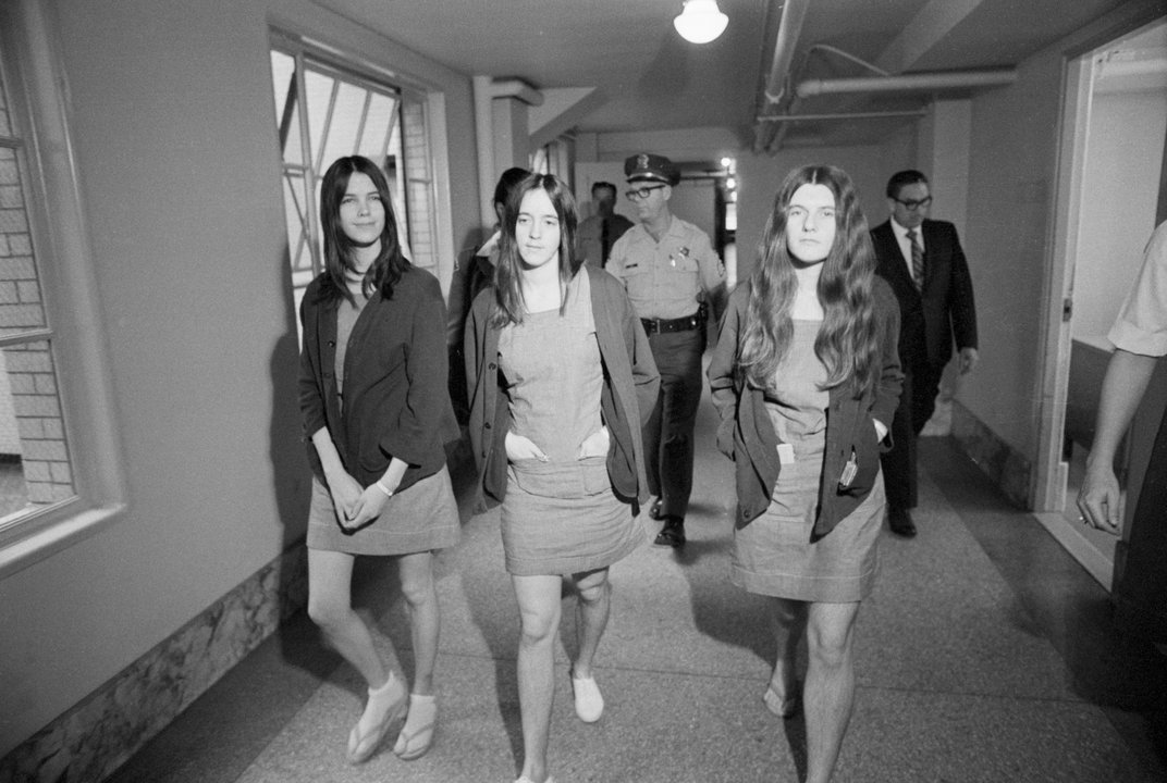 What You Need to Know About the Manson Family Murders
