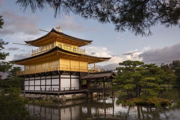 Golden Temple thumbnail