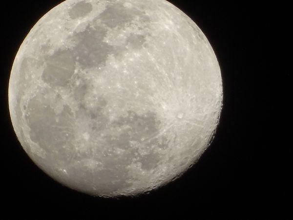 The Night's Sun, The Moon thumbnail