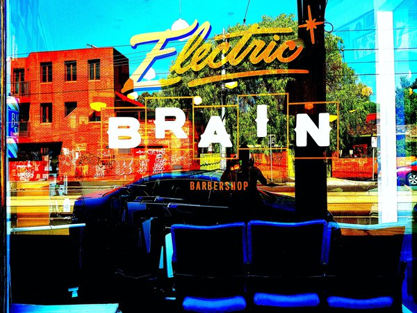 Electric Brain thumbnail