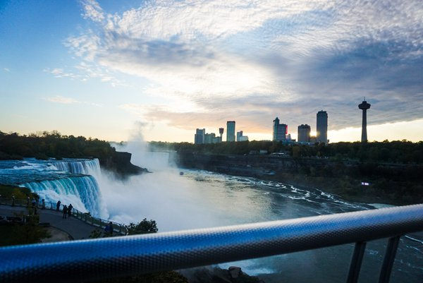 Niagara Falls III thumbnail