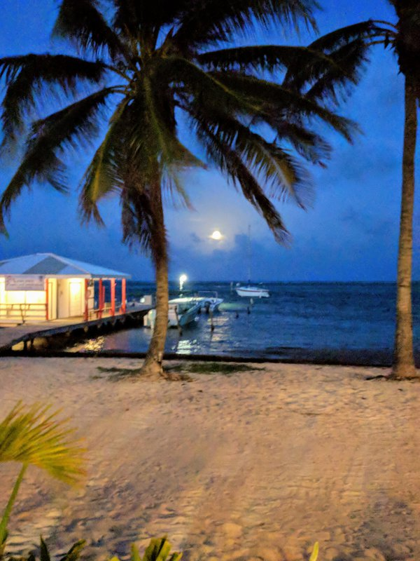 Tranquil Nights at Ambergris Caye thumbnail
