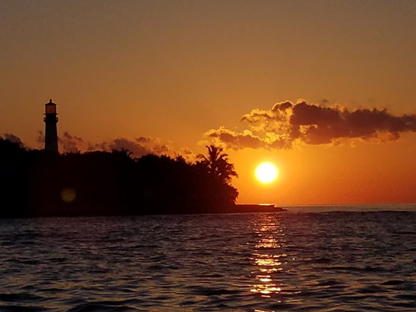 Key Biscayne Sunrise  thumbnail