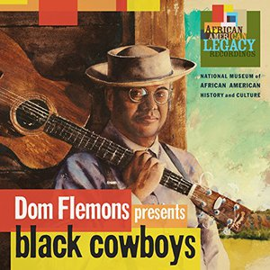 Preview thumbnail for 'Black Cowboys