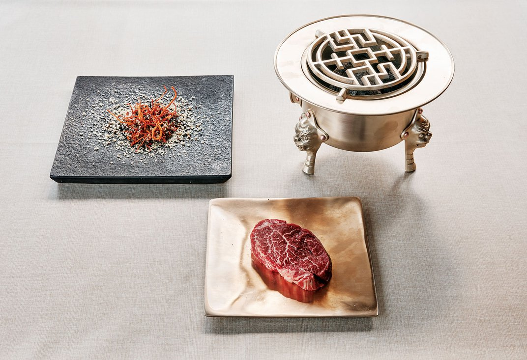 Four Restaurants Bringing Traditional Dishes into Contemporary Cuisine