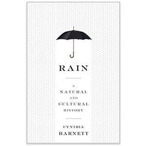 Preview thumbnail for Rain: A Natural and Cultural History