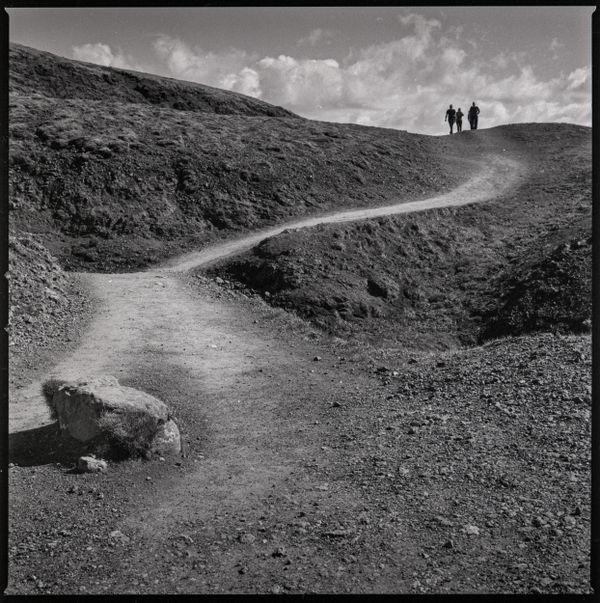Path to Reykjadalur thumbnail