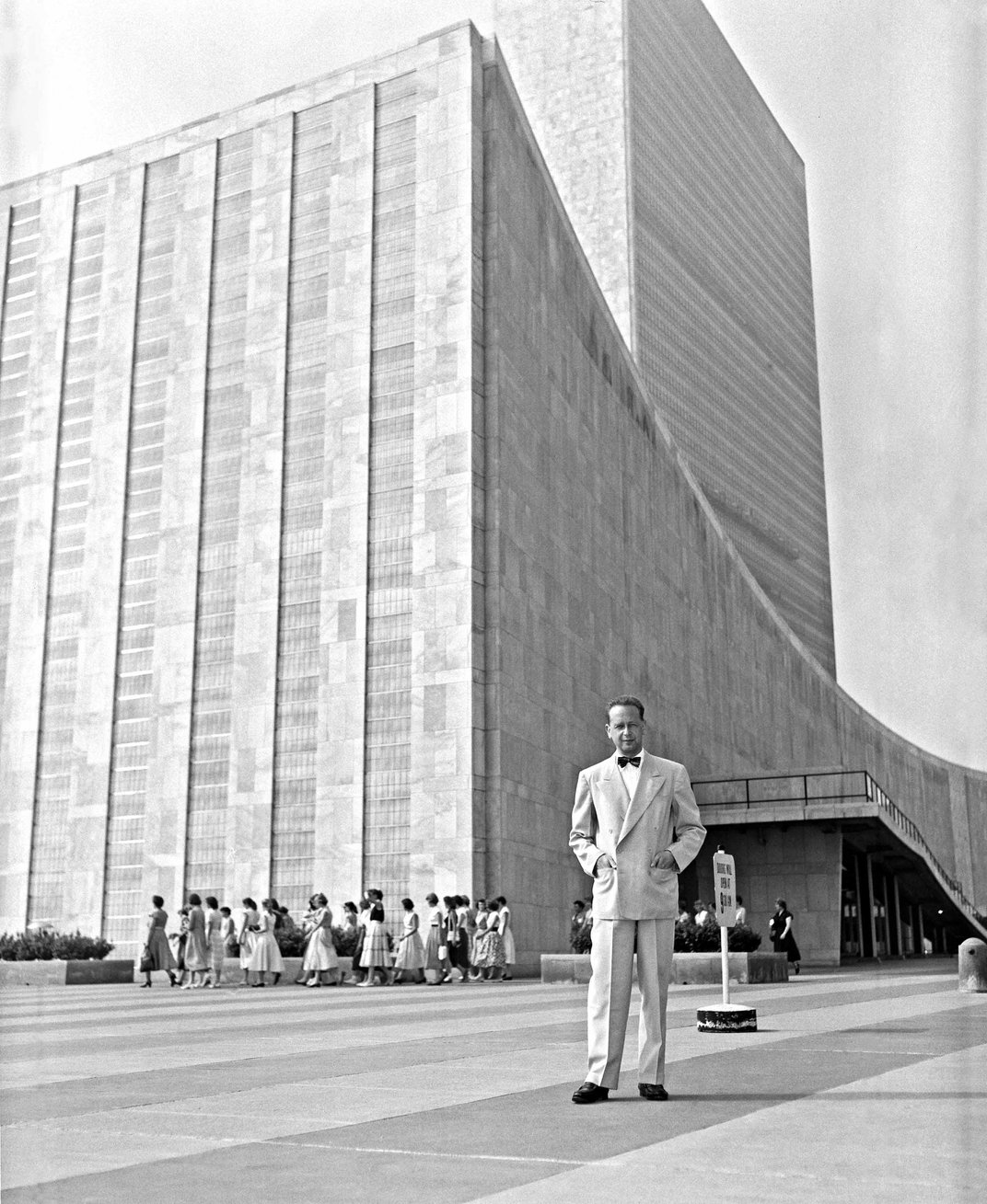 How a Controversial European Architect Shaped New York