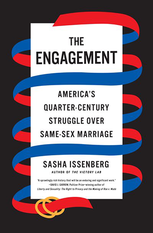 The Fight to Legalize Gay Marriage, the Woman Who Couldn't Be Silenced and Other New Books to Read