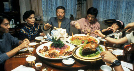 """Come to the Freer for a dinner of Taiwanese beef noodles and a movie, """"Eat Drink Man Woman."""""""