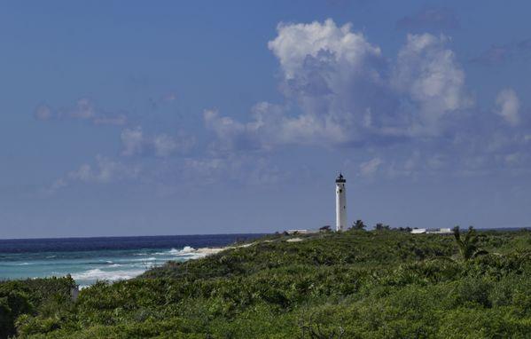 Punta Sur Eco Lighthouse thumbnail