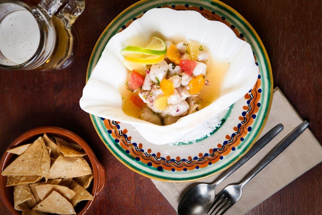 Chef Margarita Carrillo Arronte on Why Mexican Cuisine Is a UNESCO Treasure