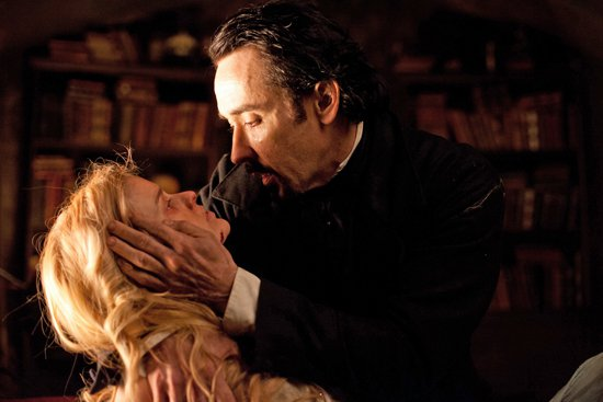 Edgar Allan Poe: Hollywood's Favorite Mad Genius