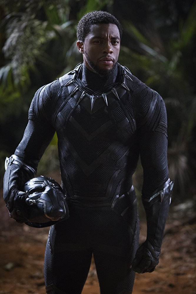 King T'Challa's Black Panther Suit, a Bold Statement of Afrofuturist Pride, Comes to the Smithsonian