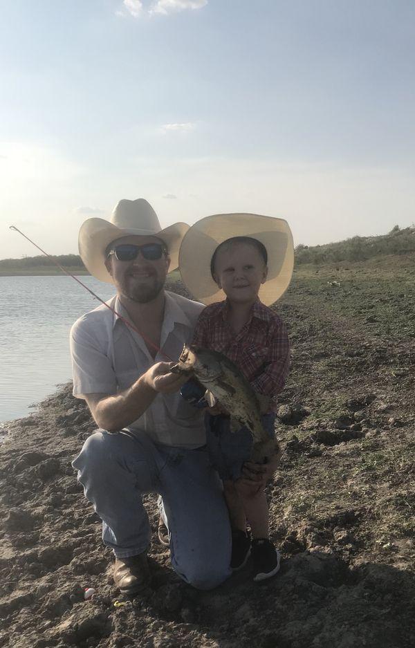 Two guys Fishing thumbnail